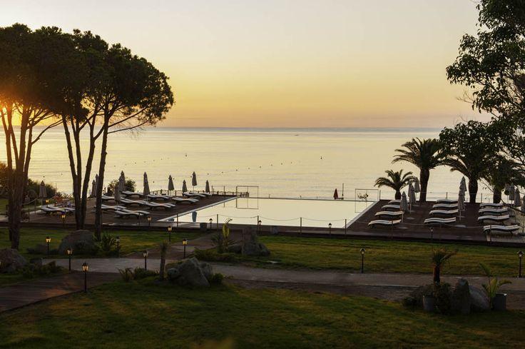 Località su Cannisoni nel Castiadas #CostaRei #Sardegna www.lavilladelre.com