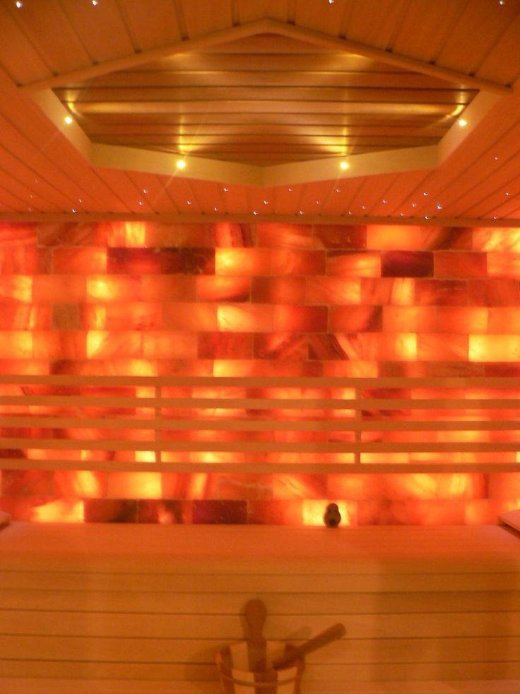 Sauna de Sare Ibek