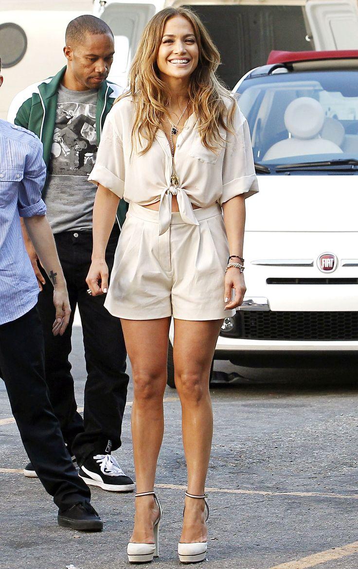 25 Best Ideas About Jennifer Lopez Papi On Pinterest