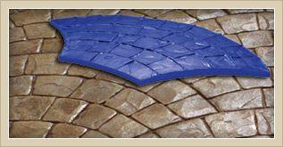 Decorpiso | moldes y materiales para concreto estampado