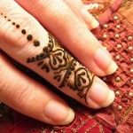 Beautiful Mehndi Designs For Kids On Eid