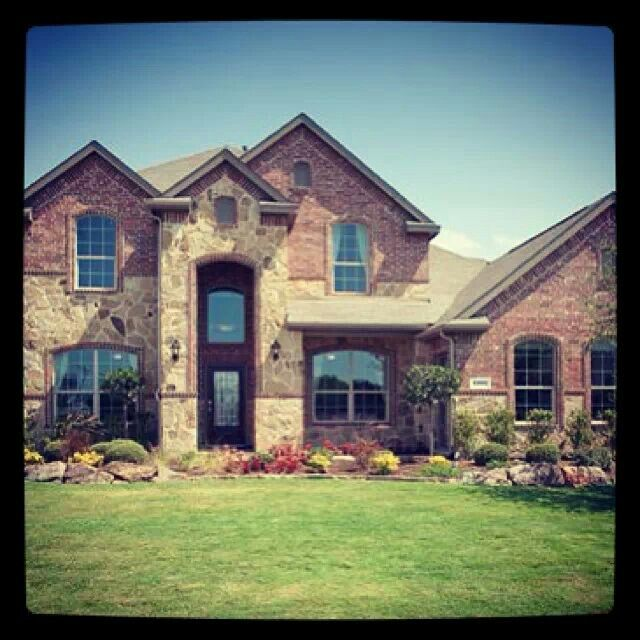 Dallas Tx Dream Homes Pinterest