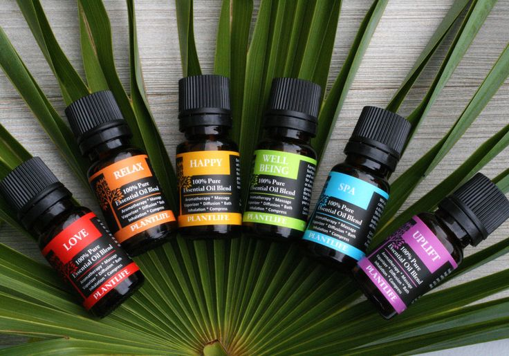 Brighten up your day with our 100% pure, therapeutic grade essential oil blends. Shop our collection here: https://www.plantlife.net/essential-oils/essential-oil-blends
