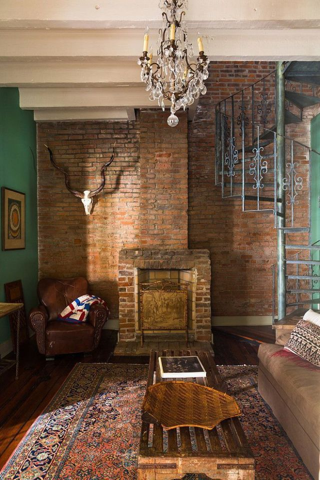 650 best new orleans style images on pinterest apartment New orleans style decor