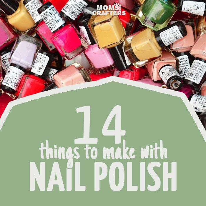Best 25 old nail polish ideas on pinterest diy jewelry for Crafts using nail polish