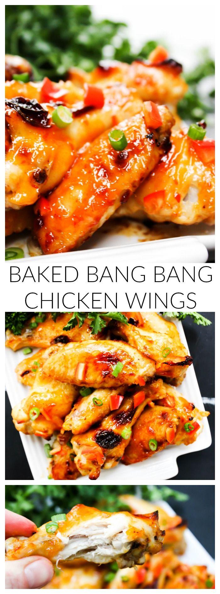 1000+ ideas about Bang Bang Chicken on Pinterest | Chicken, Chicken ...