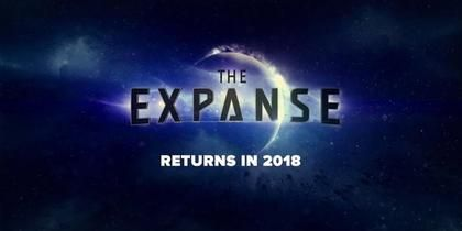 The Expanse (TV SERIES). This adaptation of the James S.A. Corey books provides a visual depiction of the physiological changes taking place in humanity's future. The series focuses on political intrigues and a budding inter-system war, but selections from several shows could provide an interesting point of discussion for science classes.