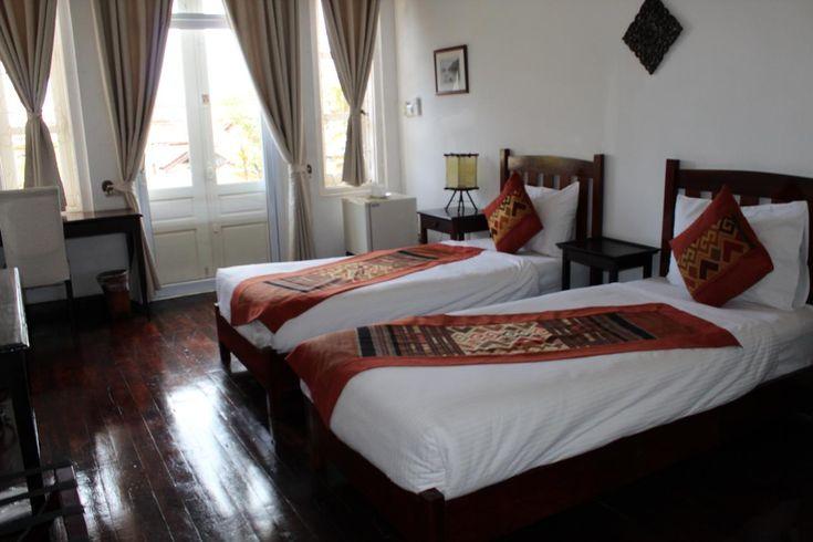 Residence Sri Souk, Pakse