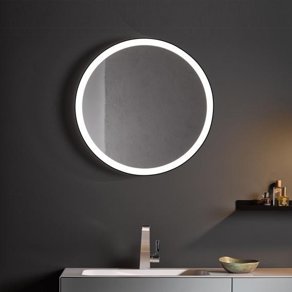 Alape SP.FR Spiegel mit LED Beleuchtung | Led spiegel, Led