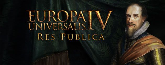 Here comes a new #game the Europa Universalis IV: Res Publica from Paradox Interactive is now available for download and purchase at #MGS