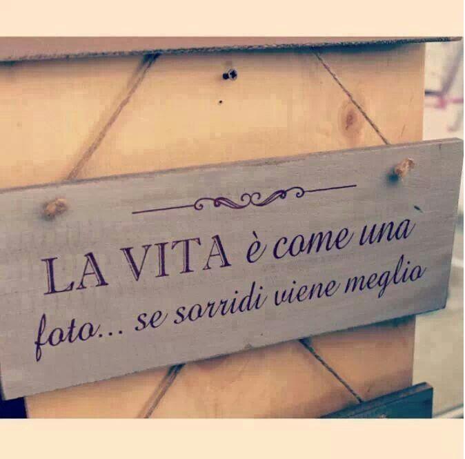 #vita #sorrisi