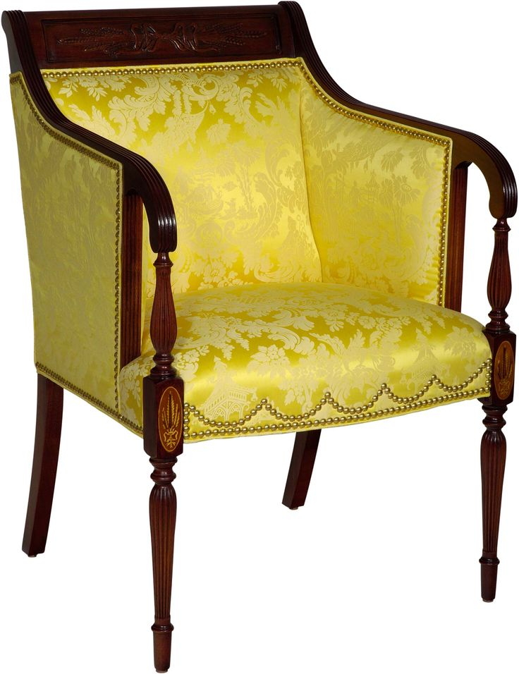 Duncan Phyfe, American furniture maker fashioning furniture for the Gilded  Age. - 66 Best Duncan Phyfe Furniture Images On Pinterest Duncan Phyfe
