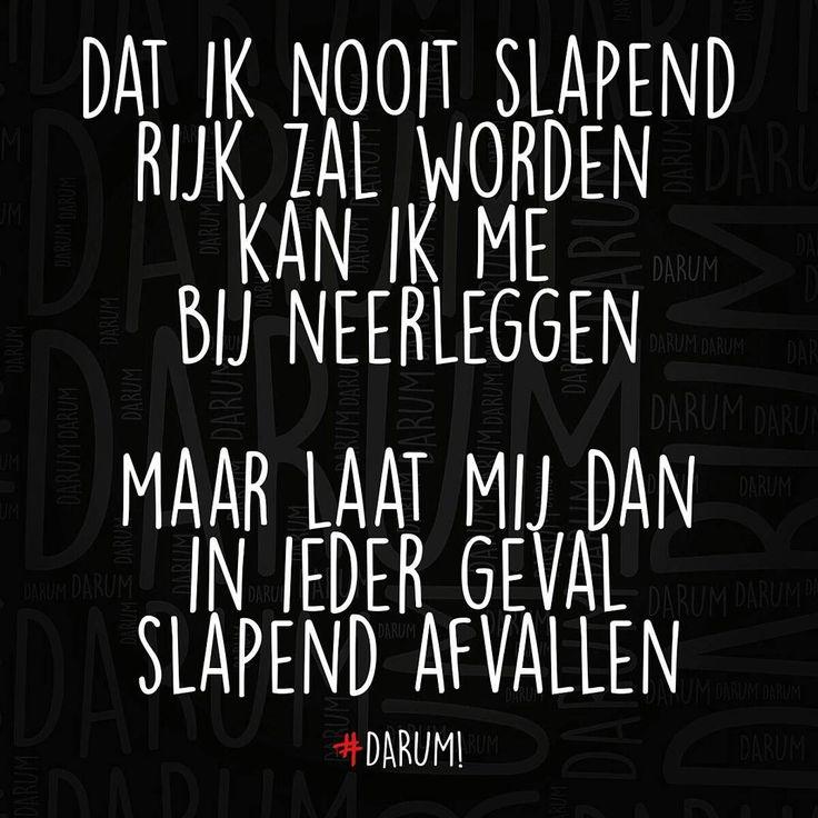"""9,770 Likes, 260 Comments - #DARUM!  (@darumnl) on Instagram: """"#darum #goedemorgen"""""""