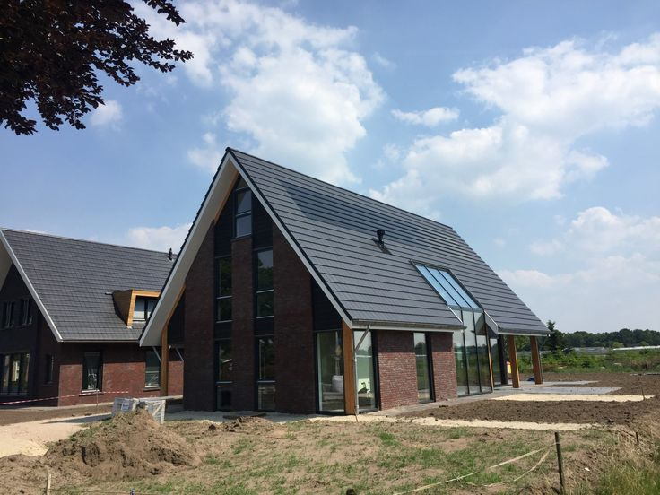 Oplevering woning Haarsteeg BONGERS architecten bna