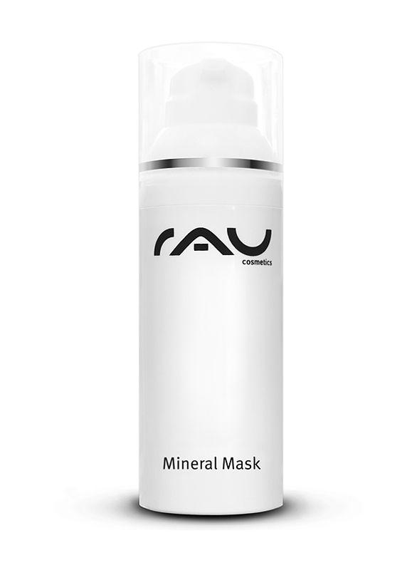 Unsere RAU Mineral Maskt; kann durch die enthaltenen, wertvollen Inhaltsstoffe wie z.B. Rügener Heilkreide, Calcium, Zink und Salbei entzündungshemmend, antibakteriell, hautglättend und schweißhemmend wirken. Damit sorgt sie vor Allem bei unreiner Haut und Akne dafür, dass die geschädigte Hautflora wieder in ihr natürliches Gleichgewicht gebracht und die Hautstruktur verbessert wird. Natürlich ist auch dieses RAU Cosmetics Produkt OHNE Mineralöl, Silikonöl, Parabene oder PEGs.