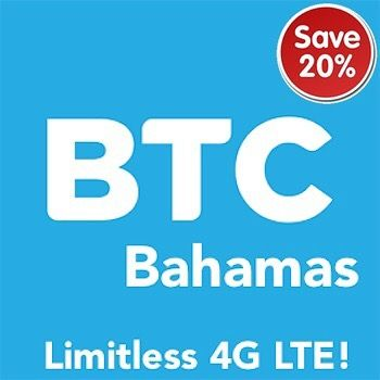 Save 20% when you order your BTC Bahamas sim in October at http://ift.tt/10CTZJn  #tw #li #bahamas #unlimited