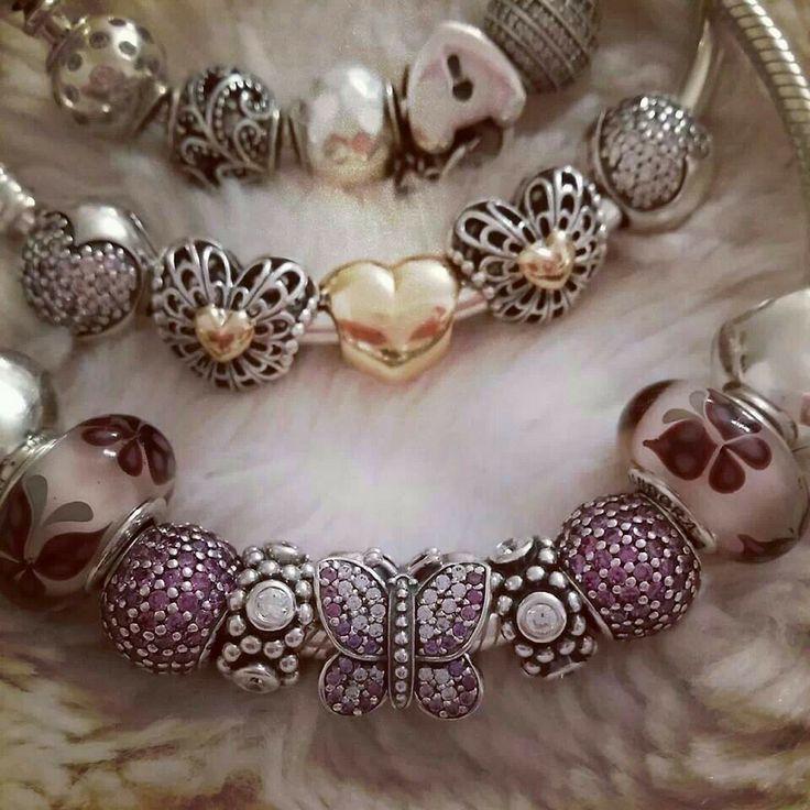 Celebrity Style Beads: Best 25+ Pandora Butterfly Charm Ideas On Pinterest