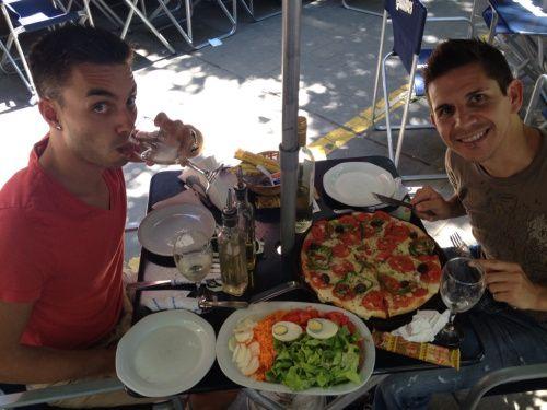 Cordoba Surprise | REXYEDVENTURES