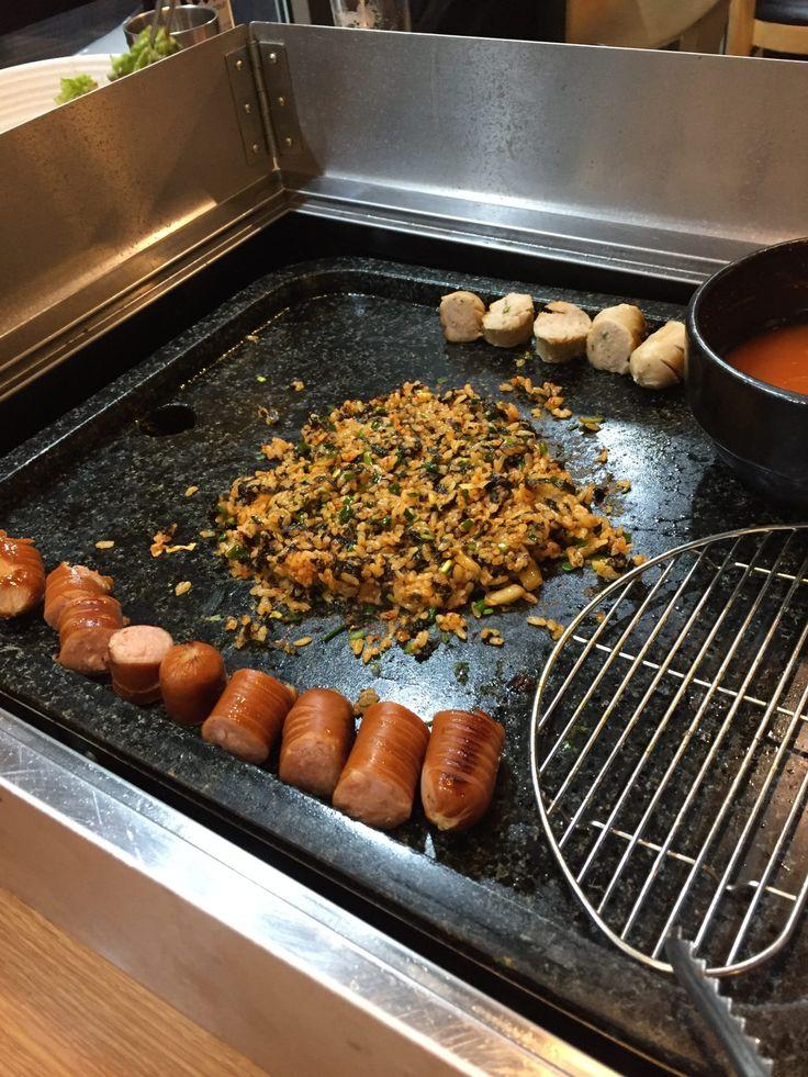Barun Table – Pork Specialist Korean BBQ | Baby Z travelling around Seoul