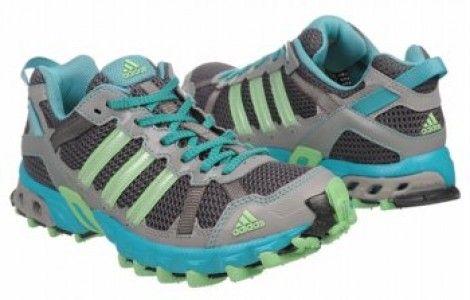 Womens Adidas Trail Running Shoes
