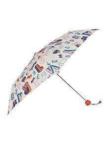 I have left my Radley umbrella on the bus 82 leaving Grange Crescent at 8am this morning( 14.10.16), going to Heworth metro. This is a picture of the umbrella. If you find the umbrella please get in contact. Thank you!