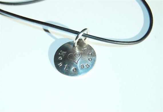 Montessori Jewelry Necklace Sterling Hand by codysanantonio, $34.00Montessori Jewelry, Jewelry Necklaces, Sterling Hands, Montessori Necklaces, Necklaces Sterling