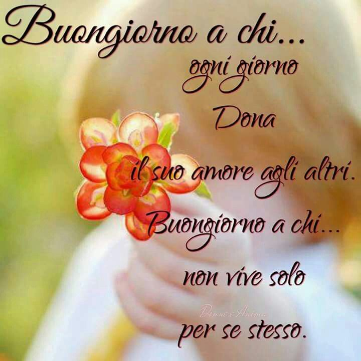 www.warriorsproject.it Buon giorno
