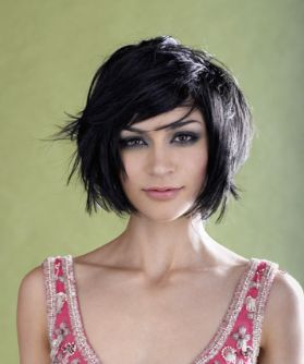 I am in love with this haircut!!