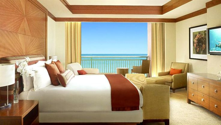 Hotel Deal Checker - The Cove Atlantis