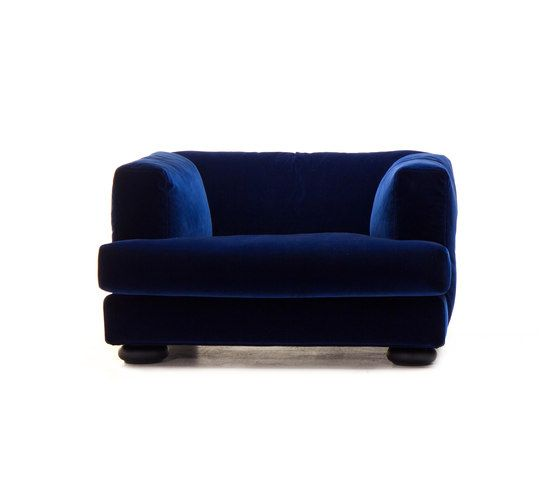 Le Pence | armchair by Mussi Italy | Lounge chairs