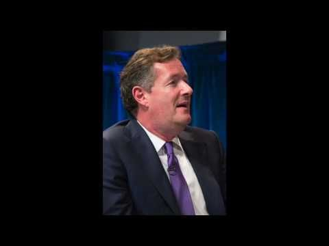 Piers Morgan is an Enemy of Reason and an Affront to Human Dignity (THE SAAD TRUTH_471) - YouTube