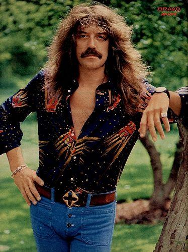 """Deep Purple....John Douglas """"Jon"""" Lord ( June 9, 1941 – July 16 2012)"""