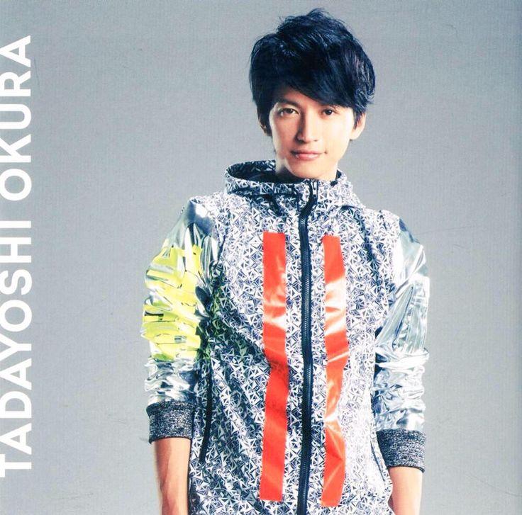 Tadayoshi Okura/kanjanism