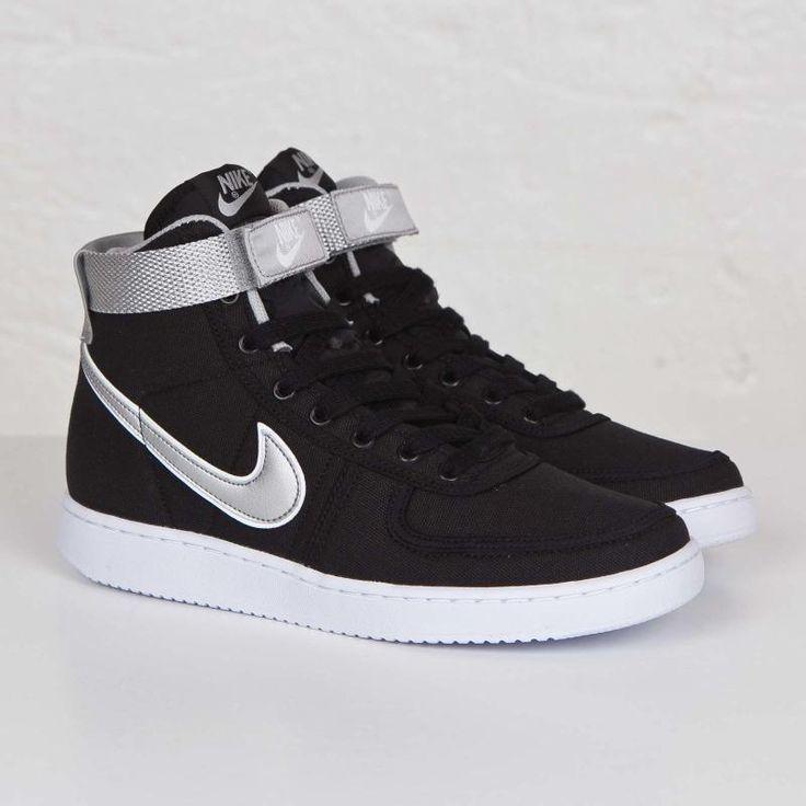 Nike Vandal High 2015 as seen in Terminator Genisys