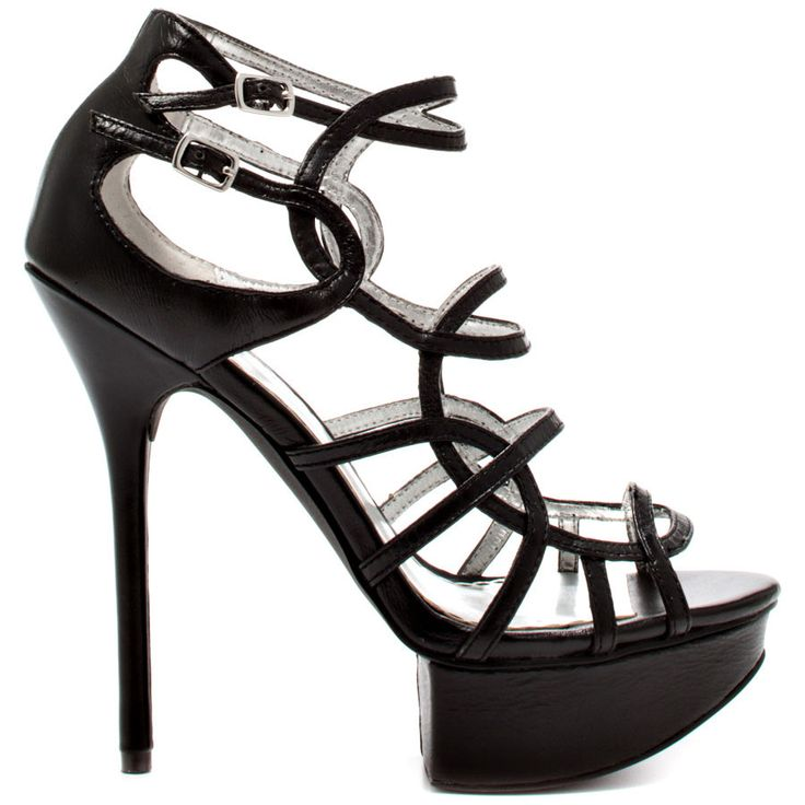 Dereon TNT Pump - Black | Zapatos | Pinterest | Pumps, Pumps Heels ...