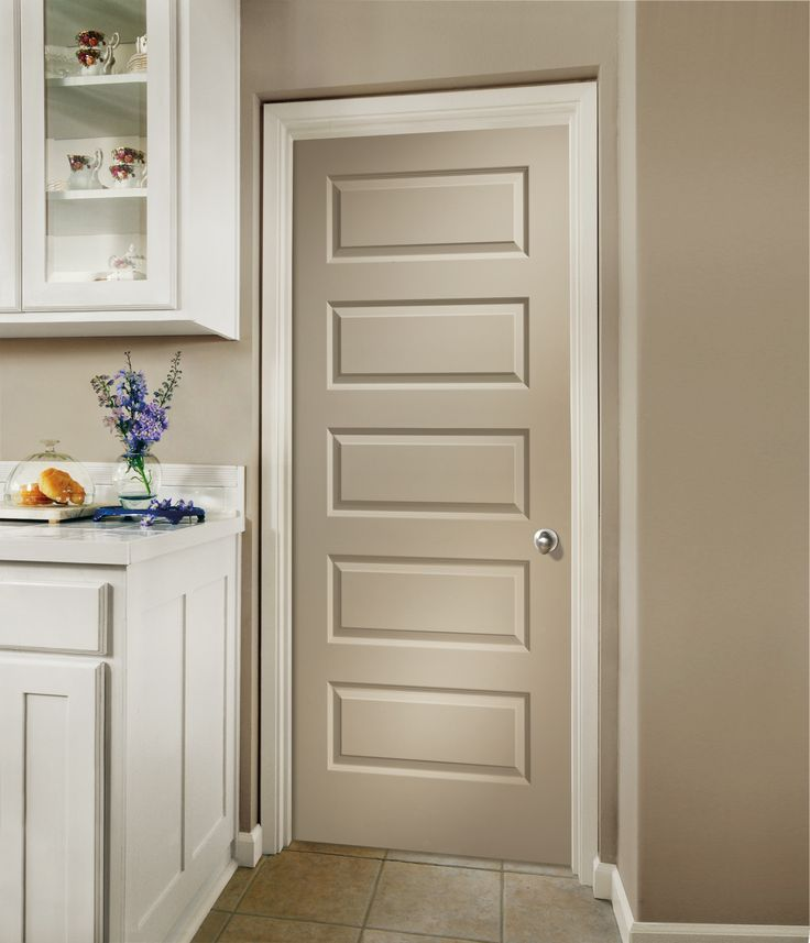 Molded Wood Composite All Panel Interior Door | JELD-WEN Windows & Doors