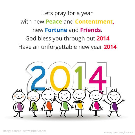2014 sayings | Greeting Quotes-Happy New Year 2014-New Year Wishes-New Year Quotes