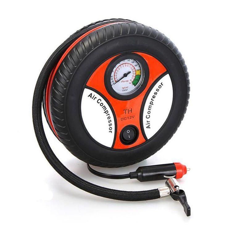 Black friday tire deals - Car Air Compressor | Tin tức 247