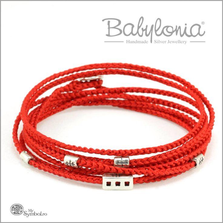 Babylonia wrap