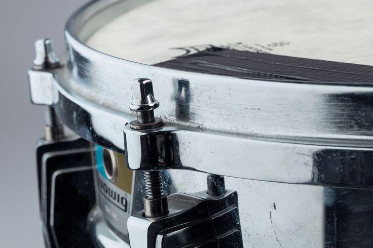 Drum-Tuning-Tipps: Gezielte Verstimmung
