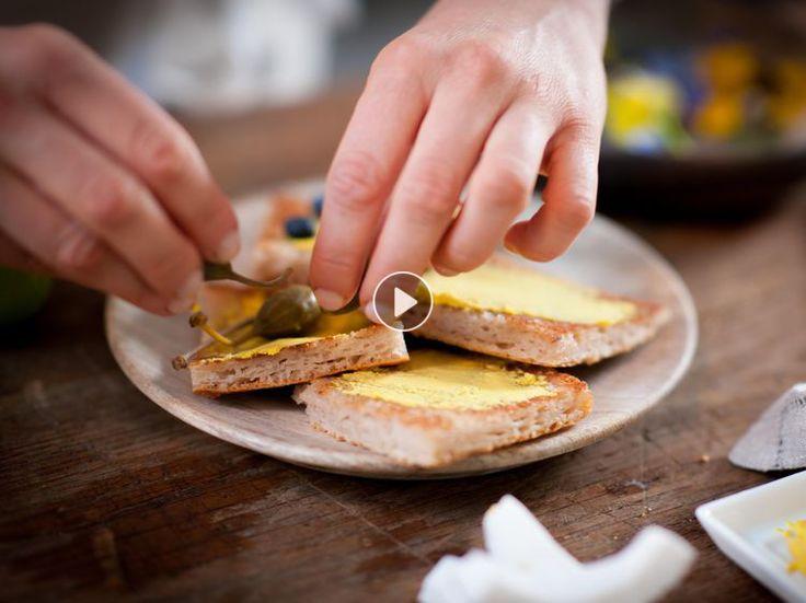 Beurre de fruits