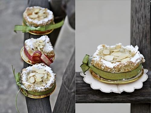 Marie-Helene's Apple Cake (Dorie Greenspan)