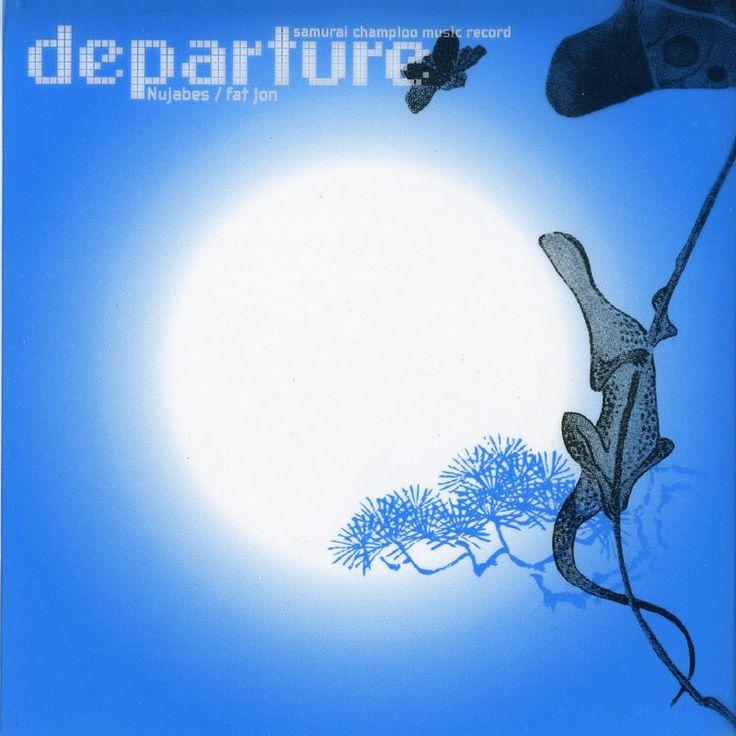 Shiki No Uta by Nujabes - Samurai Champloo: Departure