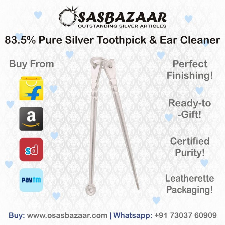17 best silver by osasbazaar images on pinterest luxury silver 835 pure cleaner set by because is eternal and fandeluxe Choice Image