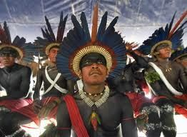 Etnias indígenas de Venezuela - http://www.absolut-venezuela.com/etnias-indigenas-de-venezuela/