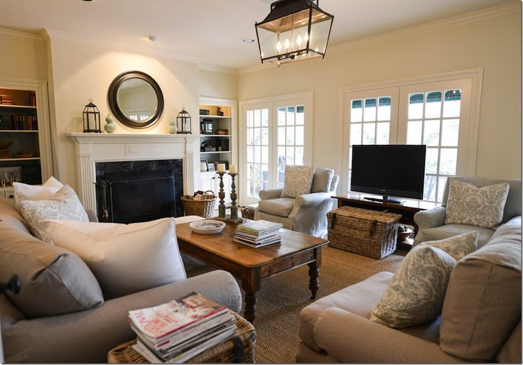 Living Room Seating Layouts With L Shaped Sofa