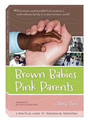 A practical guide to transracial parenting - book, blog, community