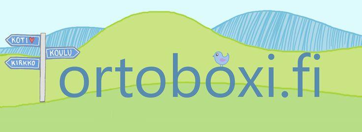 Ortoboxi