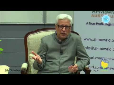 What is the status of In-Laws (Saural) in Islam | Javed Ahmad Ghamidi
