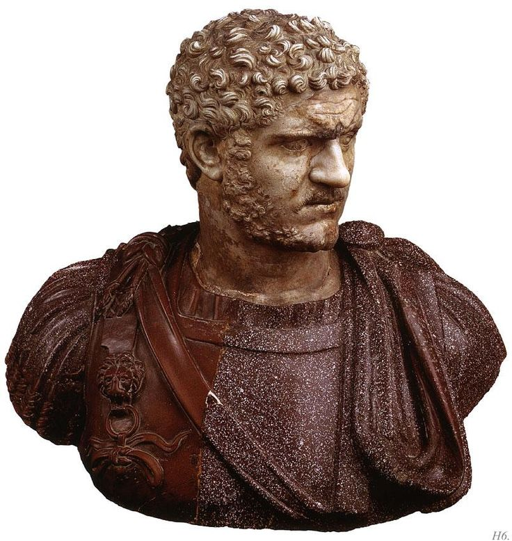 a biography of marcus opellius macrinus a roman emperor Roman emperor caracalla, one of the most infamously brutal  he was  succeeded by his praetorian guard prefect, marcus opellius macrinus.